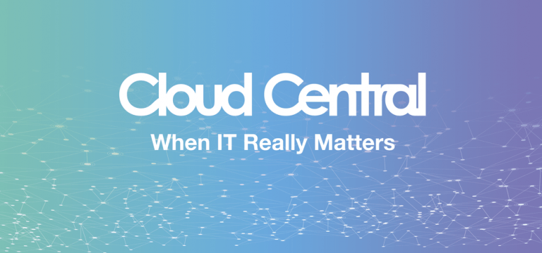 cloud central