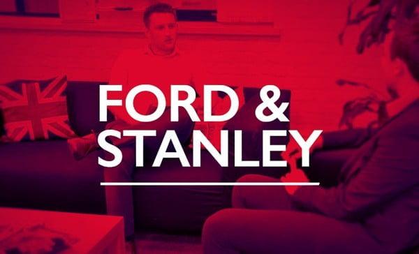 Ford & Stanley testimonial
