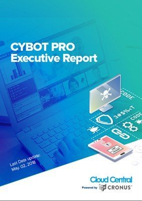 CYBOT PRO executive support