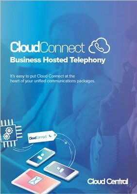 Cloud Connect business calls
