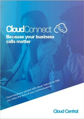 Cloud Connect calls