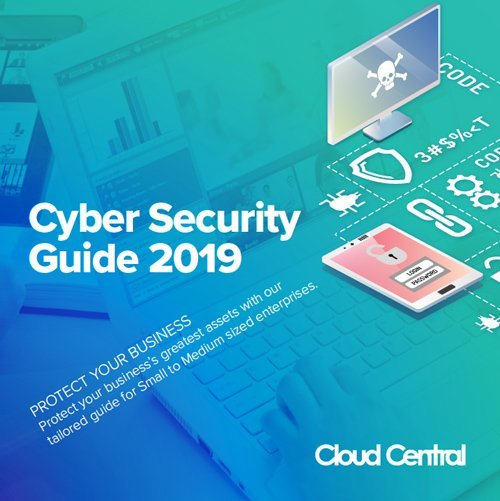 Cloud Central cyber security