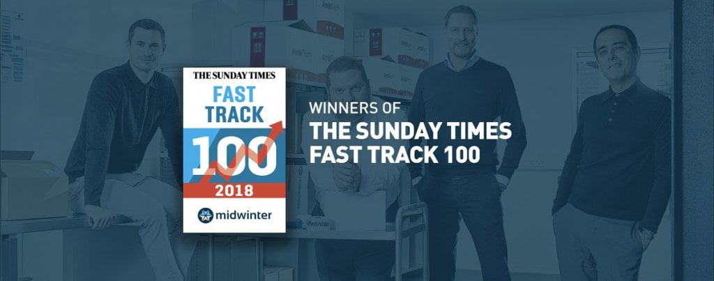 Sunday times Banner