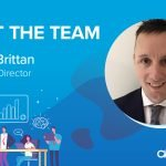 Cloud Central Meet the Team Simon Brittan