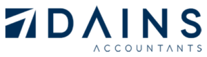 Dains Accountants logo