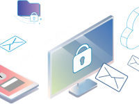 Cloud Central mail filtering